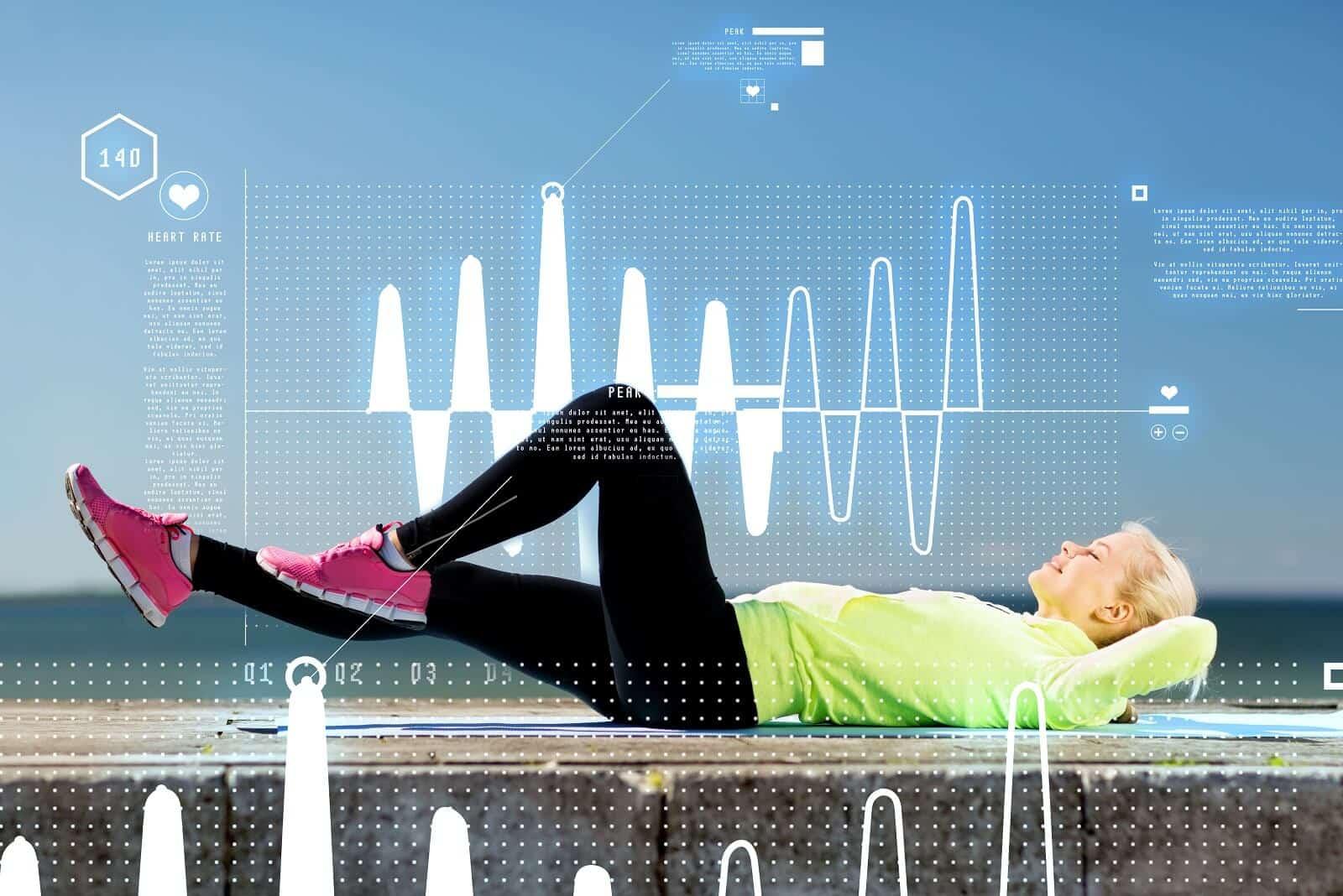 'Internet of Me' Wearable Tech in Personalized Healthcare
